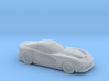 1/220  2014 Dodge Viper 3d printed