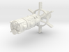 Earther Heavy Cruiser 3d printed