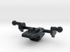 FoC Magnus/Optimus Titan Master Head Conversion 3d printed