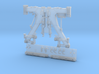 1/35 Container Handling Unit (CHU) MSP35-070 3d printed