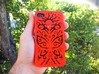 Butterfly Iphone Case 4/4s 3d printed