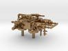 Light Mikado Steam Turret 3d printed