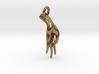 Surya Mudra Pendant/ Charm 3d printed