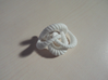 Knot 8₂₀ (Rope with detail)  3d printed