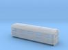 Swedish GBJ/SJ electric locomotive type Bg/Bs – N 3d printed