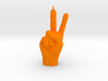 2015: Peace, Baby! 3d printed