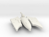 3788 Scale Drex Battlefrigate MGL 3d printed