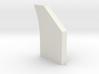 shkr061 - Teil 61 Stützmauerpfeiler breit durchbro 3d printed