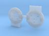 83_10 Rauchkammertuer 3d printed