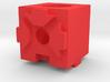 MakerBeam (10x10mm) 2 Corner Cube 3d printed