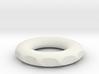 rodin coil donut circle DIY 8 cm 80mm 3.14 inch 3d printed