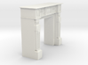Fireplace03 3d printed