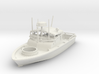 1/72 pbr patrol boat river WL 3d printed