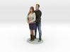 Lealia & Scott 3d printed