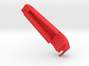 F2D Handle cover v1.1 - Henning Forbech 3d printed
