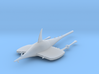 Proxima Centauri Shark 3d printed