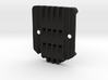 FW01 All Front diffusor PHUB 3d printed