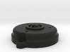 22re to AEM engine position puck adapter version 4 3d printed
