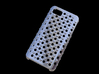 Fairphone one  Case Hole And Sphere 3d printed Fairphone Holes and Spheres render