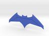 Justice League Batarang 200mm! 3d printed