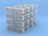 Jhou Microdrive Slider4b, 64x 3d printed