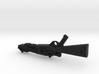 PRHI Star Wars Black TL-50 Heavy Repeater 3d printed