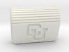ThinqStudio Webcam Clip 3d printed