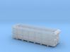 ASW Scrap Wagon PO-014a OO Gauge 3d printed