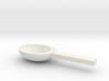 Spoon 3d printed