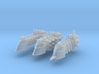 Armed Transports (3) 3d printed