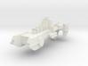 Destructor Cazador 3d printed