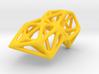 Exo Pendant 1.0 3d printed