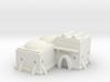 Tatooine Building 3  3d printed