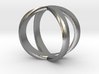 infinity ring size 9.5 3d printed