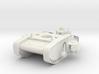 1/100 Sandcrab Tank Mk 2 3d printed