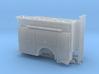 1/160 KME Pumper Body #4 3d printed