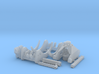 Palfinger Epsilon Grapple / Holzgreifer / Grijper 3d printed