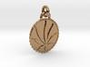 CANNA-pendant 3d printed