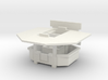 Ausschankwagen 1 - 1:87 (H0 scale) 3d printed