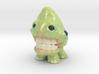 Little minimal Creature 3d printed
