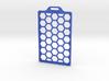 Lightweight ID Badge Holder 3d printed