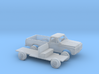 1/160 1970-72 Chevrolet CK Series Kit 3d printed