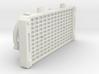 1/10 Scale Crawler Radiator 3d printed