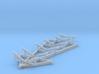 1/72 USN PT Boat Cradle 3d printed