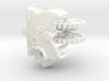 Crankable Sprocket Contraption for MTG Unstable 3d printed