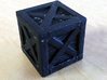 Wooden Crate Environment Miniature 3d printed
