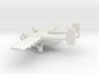 1/400 Scale IAI Arava Airplane 3d printed