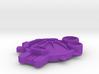 The Allspark™ Cyber Planet Key 3d printed