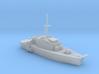 1/285 PGH-2 USS Tucumcari Foils Up 3d printed