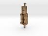 Doppelachsgetriebe 1:15 für Herpa Zugmaschine 8x4 3d printed